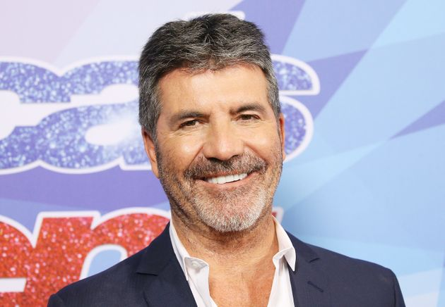 Simon Cowell has been without a phone for 10 months