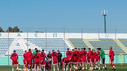 Voici la liste définitive des 23 joueurs du Maroc pour le Mondial
