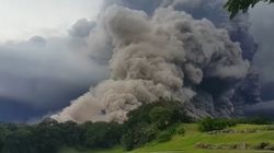 Dozens Dead After Guatemala's 'Volcano of Fire'
