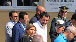 Σαλβίνι: Η Ιταλία δεν μπορεί να μετατραπεί σε προσφυγικό