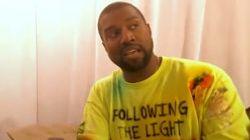 """Pour Kanye West, ses troubles bipolaires sont un """"super pouvoir"""""""