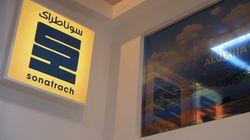Gaz: Signature d'un contrat entre Sonatrach et trois sociétés