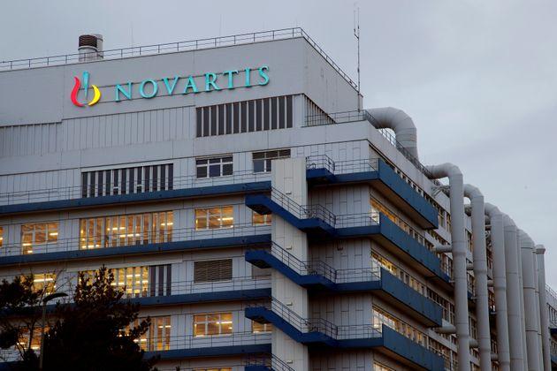 Εκτενές ρεπορτάζ του Politico για τη Novartis. «Το τεράστιο σκάνδαλο με τις φαρμακευτικές που θα κρίνει...