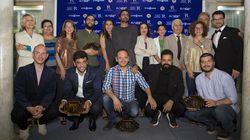 Le palmarès du Prix Fondation Rambourg pour l'art et la Culture