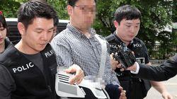 검찰이 김성태 폭행범에게 구형한