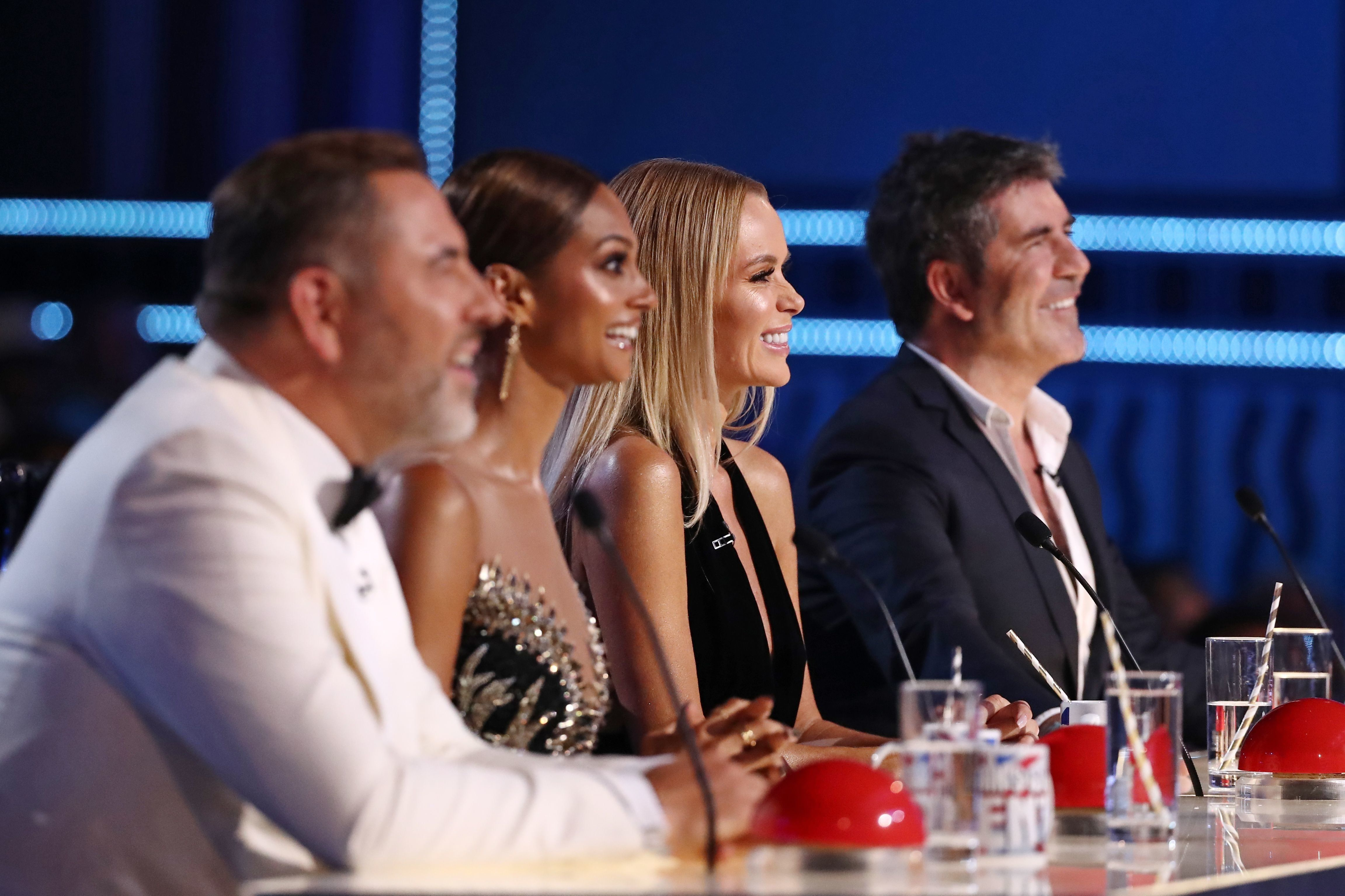 'Britain's Got Talent' Bounces Back From Ratings Slump With Most-Viewed Final Since