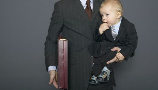 Travelling For Work As A Dad: The Best (And Worst) Aspects Of Leaving The Kids