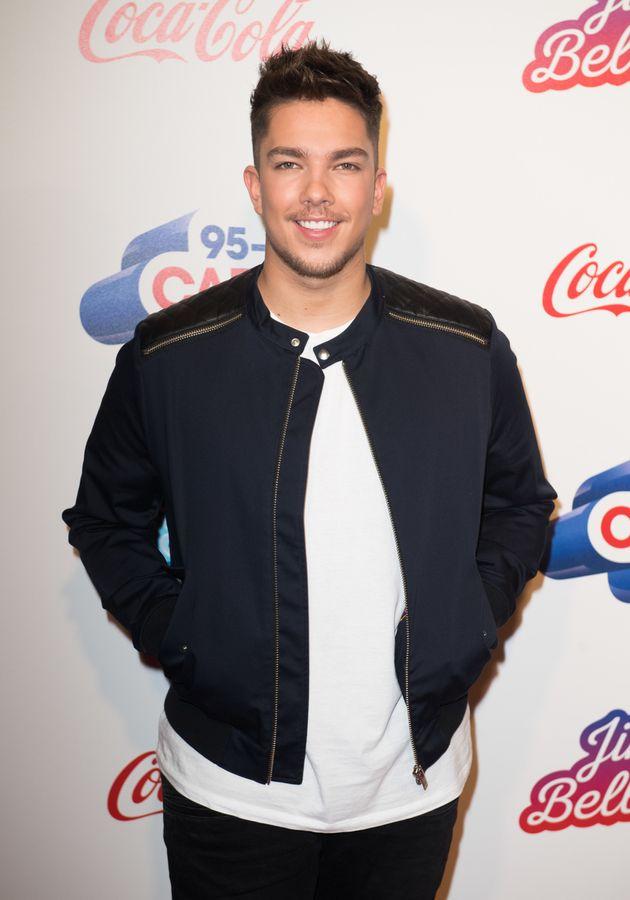 X Factor' Winner Matt Terry Parts Ways With Record Label
