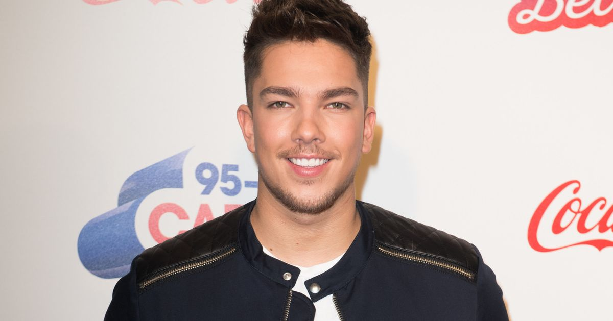 7921706a79f37  X Factor  Winner Matt Terry Parts Ways With Record Label After 18 Months.