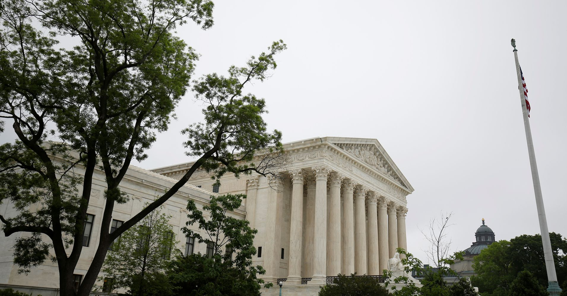 Supreme Court Sides With Baker Who Refused To Make Gay Couple's Wedding Cake