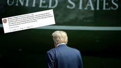 Experten sehen USA auf dem Weg zur Tyrannei – Trumps neuster Tweet gibt ihnen