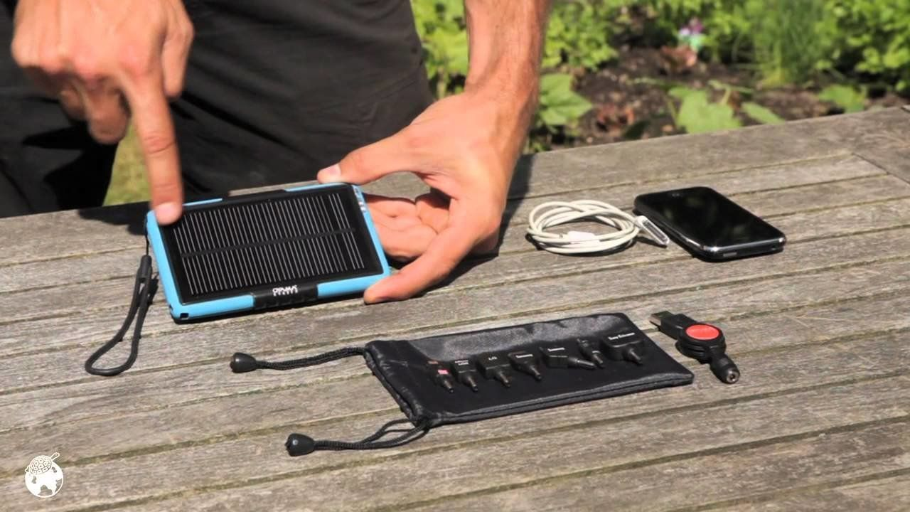 Des scientifiques chinois ont inventé la batterie