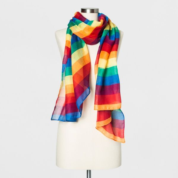 "$10, get it <a href=""https://www.target.com/p/pride-adult-striped-rainbow-oblong-scarf/-/A-53218834?preselect=53189507#lnk=sa"