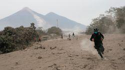 Στους 62 οι νεκροί από την έκρηξη του ηφαιστείου Φουέγκο στη