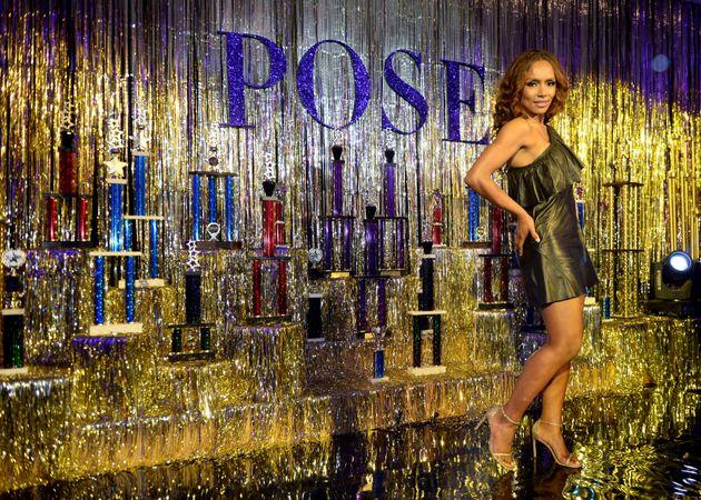 'Pose', uma série de TV que celebra histórias que o resto do mundo