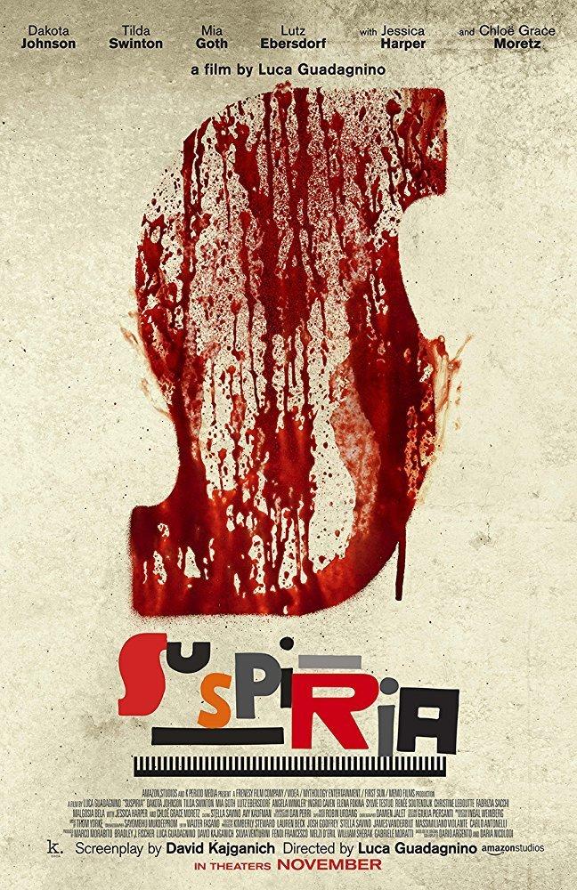 Στο νέο τρέιλερ του «Suspiria», ο Guadagnino φέρνει περισσότερο τρόμο στην
