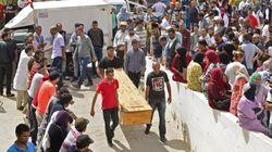 Les côtes Tunisiennes se transforment en cimetière à ciel ouvert… À quand une réaction effective du gouvernement
