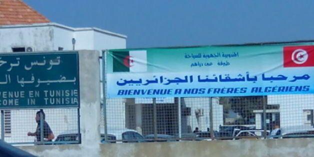 Tunisie: Une nouvelle taxe sur les transporteurs algériens? La douane tunisienne