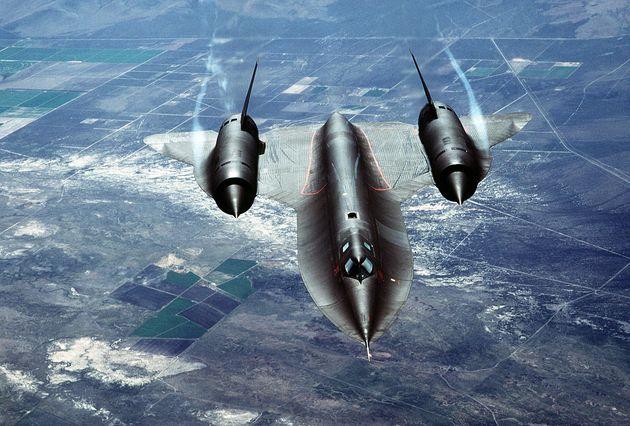 Η θανάσιμη γοητεία των πολεμικών μηχανών: 10+2 από τα πιο...όμορφα αεριωθούμενα πολεμικά