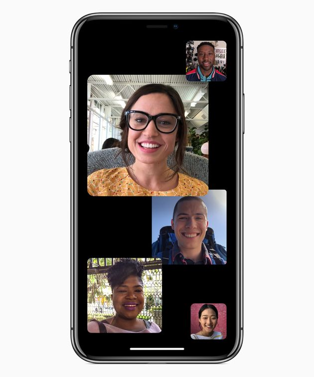 Apple iOS 12: New Features Include Screen Time, Memoji And Group