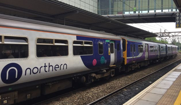 Northern Rail has introduced an emergency timetable, removing 165 trains or 6% of