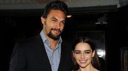 GoT reunion: Η Emilia Clarke και ο Jason Momoa χορεύουν «Dirty Dancing» και ξεσηκώνουν το