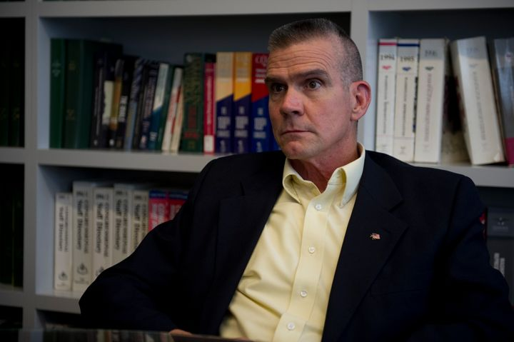 Montana Auditor Matt Rosendale defeated three rivals in Montana's Republican Senate primary on Tuesday.