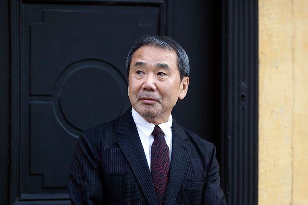 무라카미 하루키가 일본에서 라디오DJ를