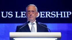 미국 국방장관이 '주한미군 철수·감축설'을 다시 한 번