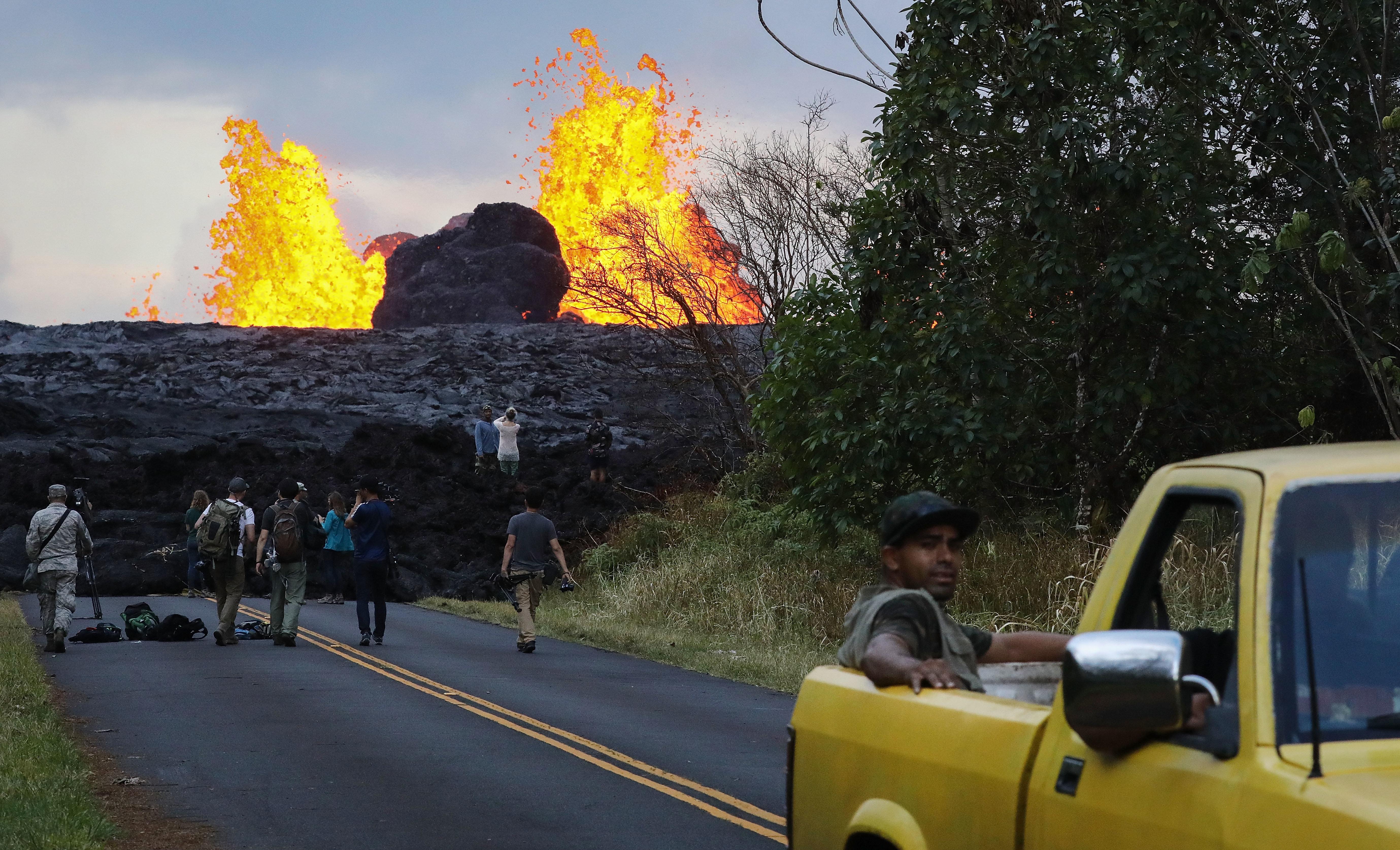 Οι πιο πολύνεκρες εκρήξεις ηφαιστείων τα τελευταία 25