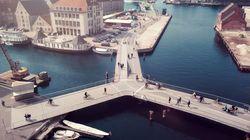 미세먼지 걱정 없는 유럽 TOP 5 친환경