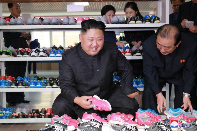 김정은의 핵포기 진정성? 단서는 북한 '시장경제'에 있을지