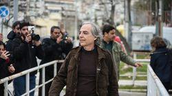 Κουφοντίνας: Η απεργία πείνας αποτελεί το ύστατο μέσο που