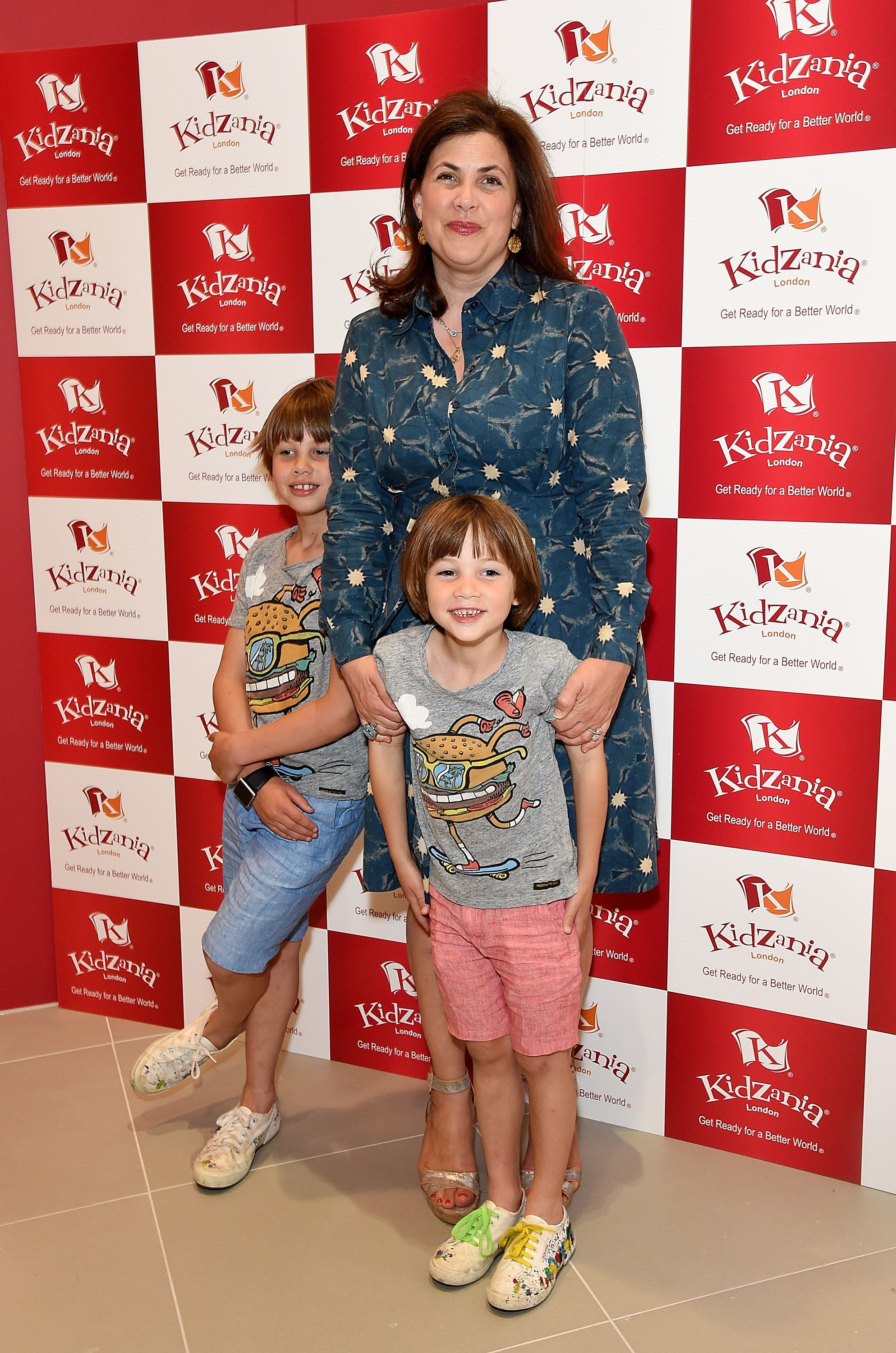 Should Kids Have To Earn Luxuries? Kirstie Allsopp Thinks
