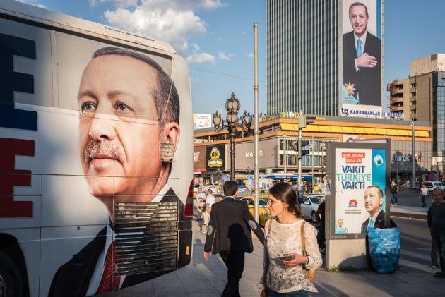 Εκλογές στην Τουρκία. Πέντε λόγοι, δύο στόχοι και η επόμενη