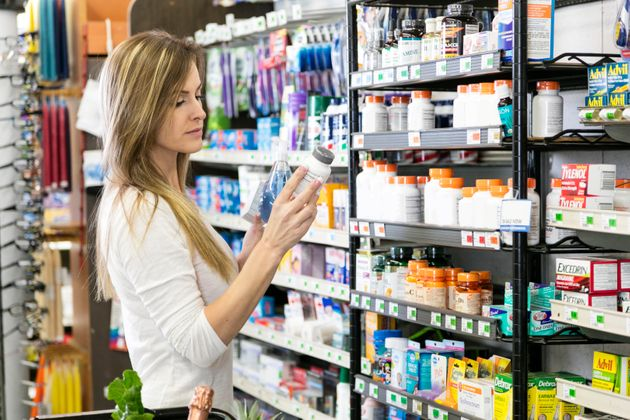 7 Things You Should Know About Vitamins Before You Buy