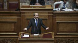 Χατζηδάκης: Η ΔΕΗ κόβει το ρεύμα σε ευάλωτα νοικοκυριά αλλά στους ασυνεπείς φορείς του Δημοσίου στέλνει «επιστολές