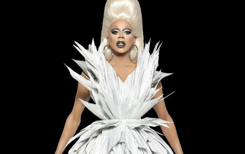 'RuPaul's Drag Race' Producer Drops Biggest Hint Yet That A UK Version Is In The
