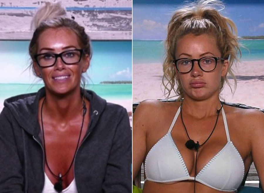15 Things Every 'Love Island' Fan Is Already Thinking After Episode 1