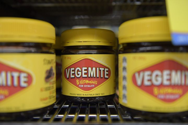Vegemite in a smoothie - yay or nay?