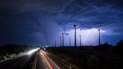 Extremes Wetter in Deutschland: Jetzt drohen Gewitter, Hagel und