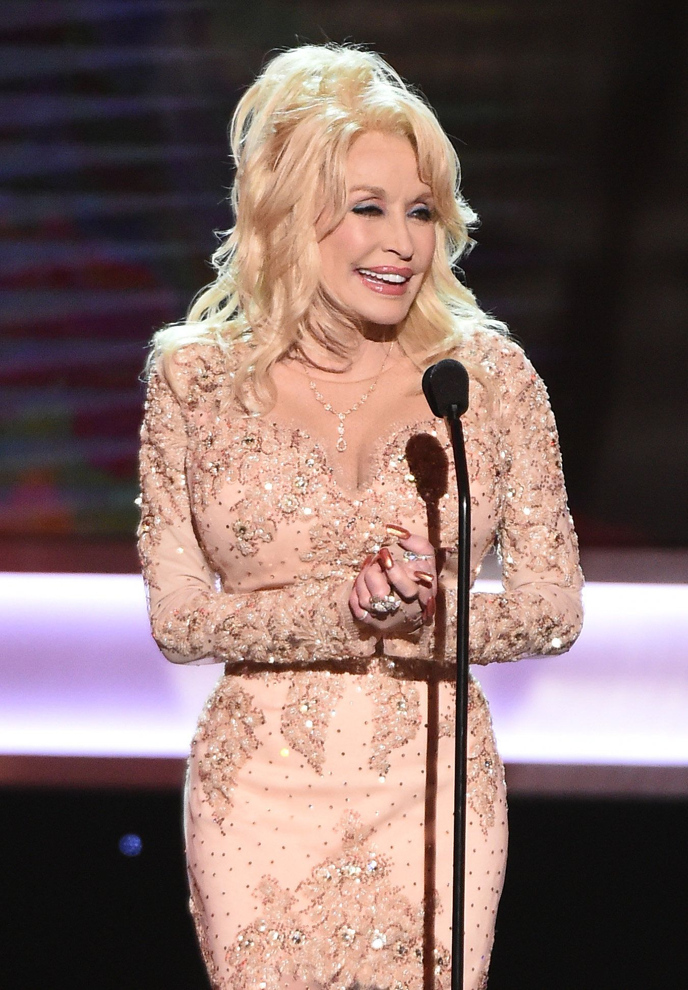 Dolly Parton Teams Up With Netflix For New Show Inspired By Her Classic Hits