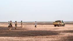 9 νεκροί σε τρεις βομβιστικές επιθέσεις αυτοκτονίας στον