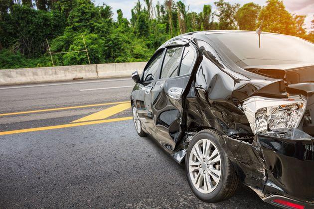 Accidents de la route: 31 morts et 1.258 blessés en une