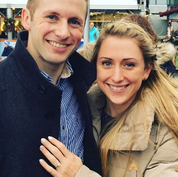 Laura Kenny Asks 'Does Mum Guilt Ever End?' Gets An Overwhelming Response From