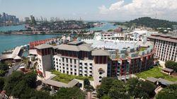 싱가포르가 센토사섬도 '특별행사지역'으로