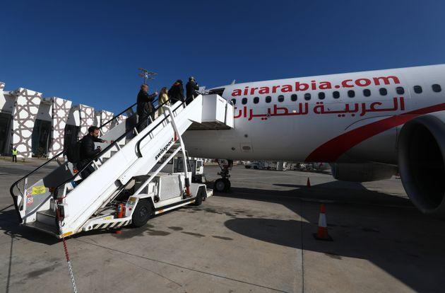 Air Arabia Maroc Lance Quatre Nouvelles Lignes Intérieures Al