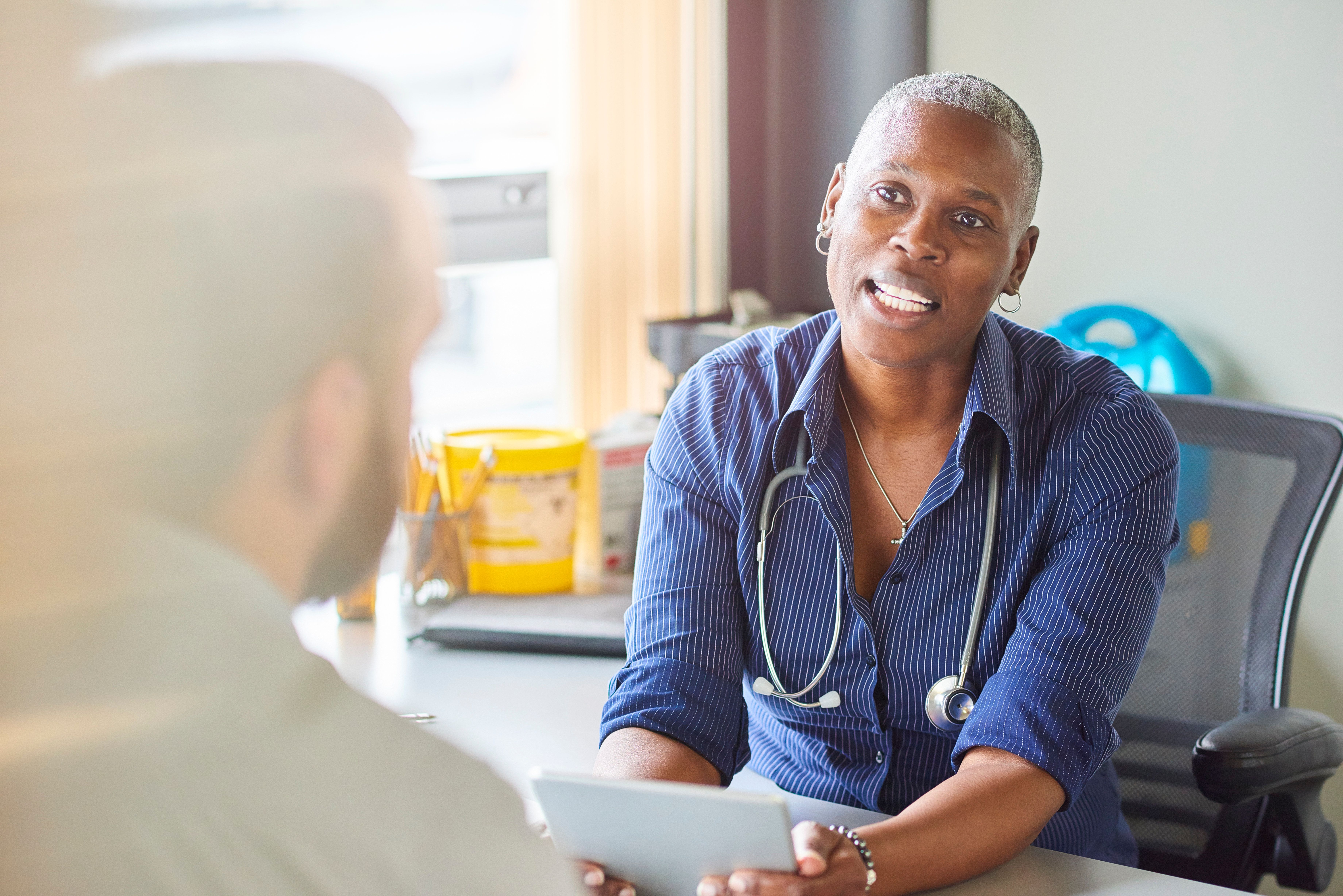 40% Of GP Appointments Now Involve Mental Health, Say