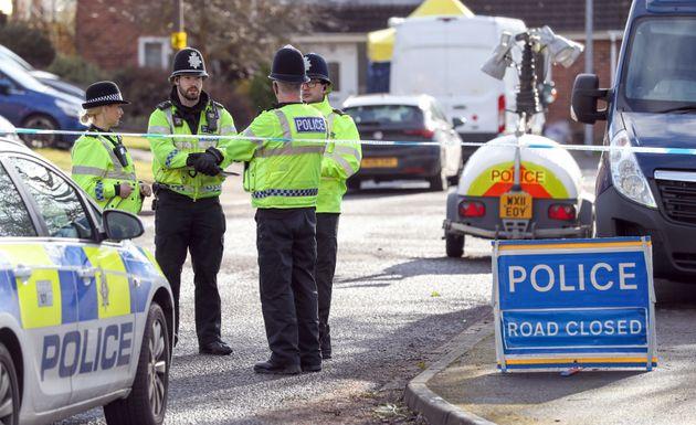100 Counter-Terror Police Still Remain In Salisbury Three