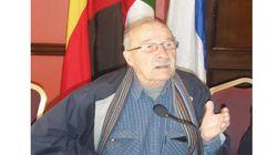 Dècès de Marcel Bois, le traducteur de Benhaddougua, Ouettar et